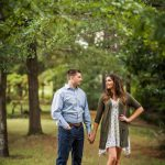 virginia beach engagement photograph by Ross Costanza Photography