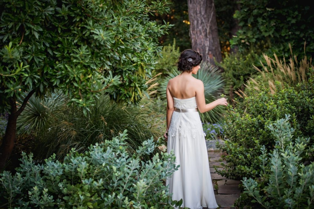 Norfolk Botanical Garden Bridal Photography   015
