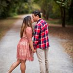 Chesapeake engagement photographer - Ross Costanza Photography
