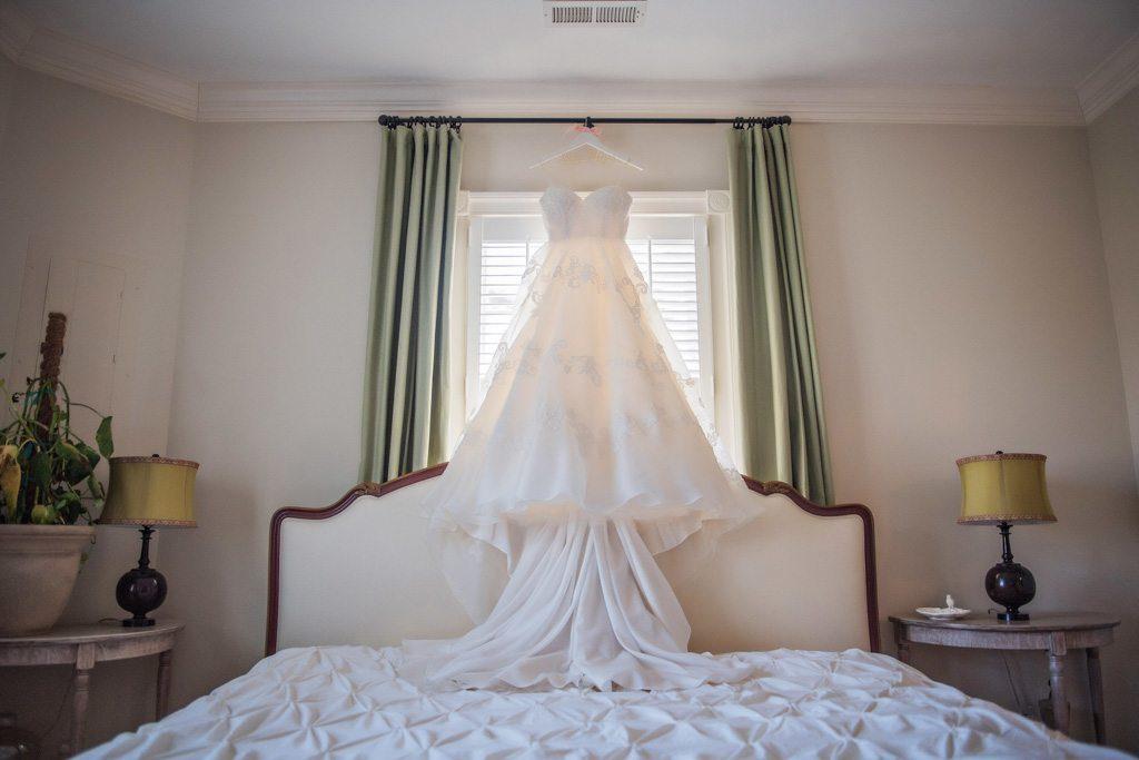Charlottesville Virginia Wedding Photograph - Early Mountain Vineyards
