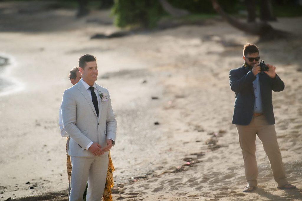 Hawaii Destination Wedding Photographer - Ross Costanza Photography