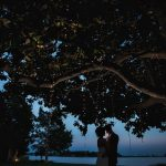 Hermitage Museum Wedding Photograph by Ross Costanza Photography
