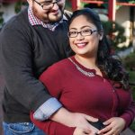 Norfolk Virginia Engagement Photograph by Ross Costanza Photography