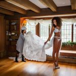 Hampton Roads Wedding And Boudoir Photograph - Behind the Scenes