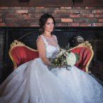 Hampton Roads Wedding Photograph - Flyway Lodge