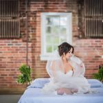Hampton Roads Boudoir Photograph - Flyway Lodge