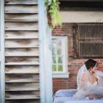 Hampton Roads Boudoir Photograph - Flyway Lodge