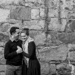 Fort Monroe Engagement Photograph - Nicole And Erik - Hampton Virginia