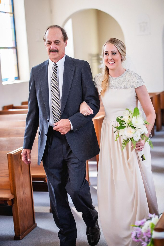 Raleigh North Carolina Wedding Photo Holly And John