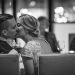 Raleigh North Carolina Wedding Photo - Holly And John